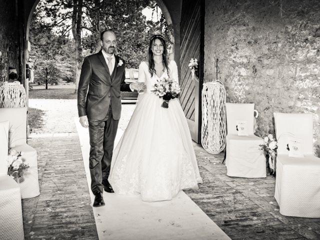 Il matrimonio di Giacomo e Valentina a Godega di Sant'Urbano, Treviso 86