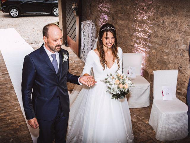Il matrimonio di Giacomo e Valentina a Godega di Sant'Urbano, Treviso 87