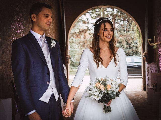 Il matrimonio di Giacomo e Valentina a Godega di Sant'Urbano, Treviso 92
