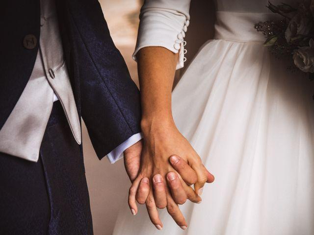 Il matrimonio di Giacomo e Valentina a Godega di Sant'Urbano, Treviso 97