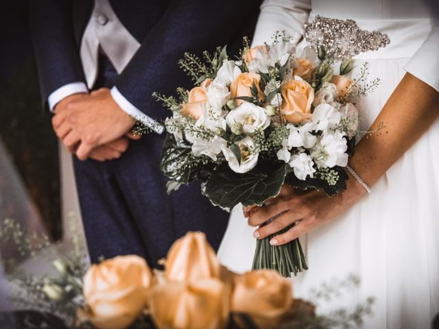 Il matrimonio di Giacomo e Valentina a Godega di Sant'Urbano, Treviso 100