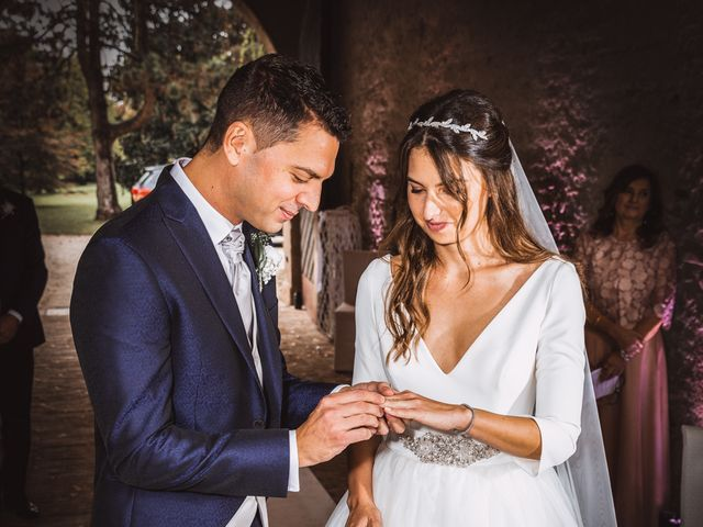 Il matrimonio di Giacomo e Valentina a Godega di Sant'Urbano, Treviso 102