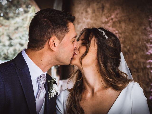 Il matrimonio di Giacomo e Valentina a Godega di Sant'Urbano, Treviso 107