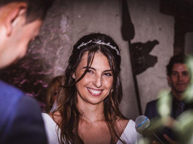 Il matrimonio di Giacomo e Valentina a Godega di Sant'Urbano, Treviso 114