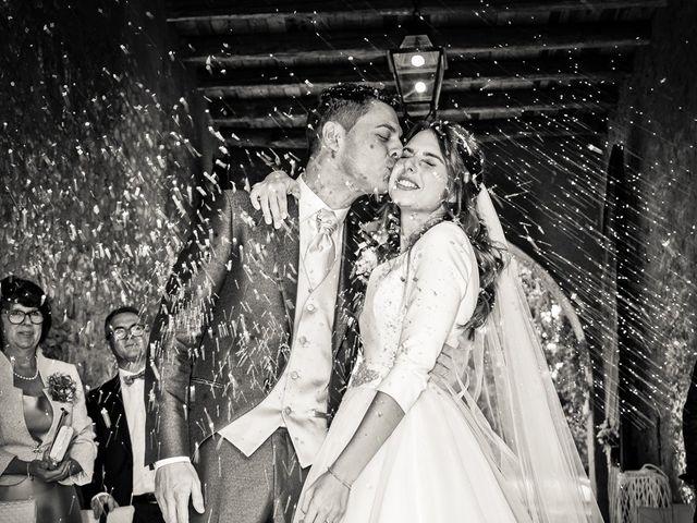Il matrimonio di Giacomo e Valentina a Godega di Sant'Urbano, Treviso 127