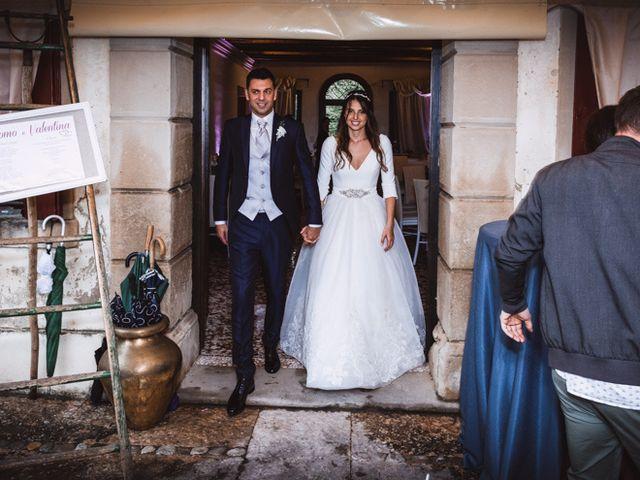 Il matrimonio di Giacomo e Valentina a Godega di Sant'Urbano, Treviso 131
