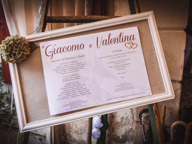 Il matrimonio di Giacomo e Valentina a Godega di Sant'Urbano, Treviso 133