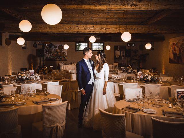 Il matrimonio di Giacomo e Valentina a Godega di Sant'Urbano, Treviso 139