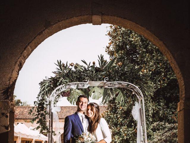 Il matrimonio di Giacomo e Valentina a Godega di Sant'Urbano, Treviso 140