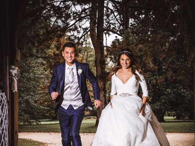 Il matrimonio di Giacomo e Valentina a Godega di Sant'Urbano, Treviso 142