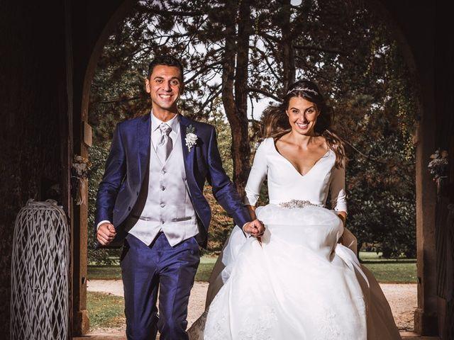 Il matrimonio di Giacomo e Valentina a Godega di Sant'Urbano, Treviso 143