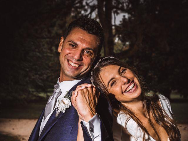 Il matrimonio di Giacomo e Valentina a Godega di Sant'Urbano, Treviso 145