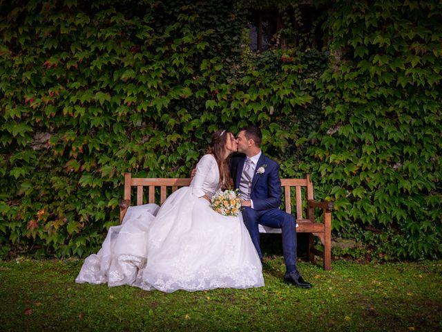 Il matrimonio di Giacomo e Valentina a Godega di Sant'Urbano, Treviso 149