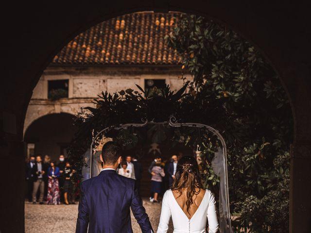 Il matrimonio di Giacomo e Valentina a Godega di Sant'Urbano, Treviso 151