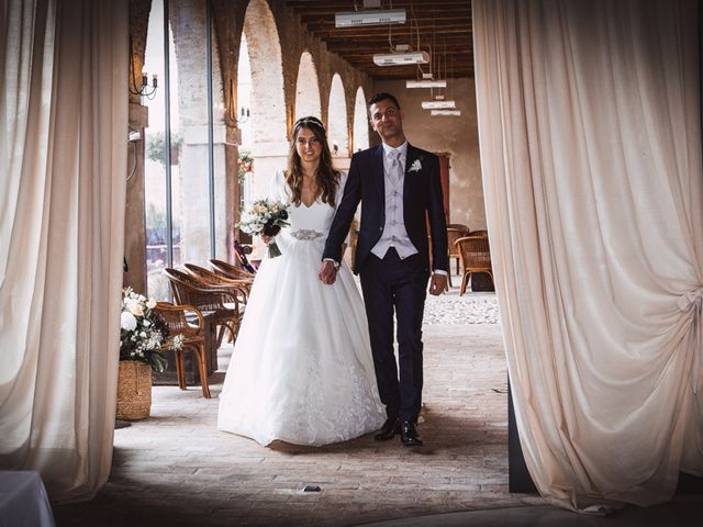 Il matrimonio di Giacomo e Valentina a Godega di Sant'Urbano, Treviso 153