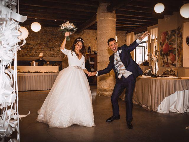 Il matrimonio di Giacomo e Valentina a Godega di Sant'Urbano, Treviso 154