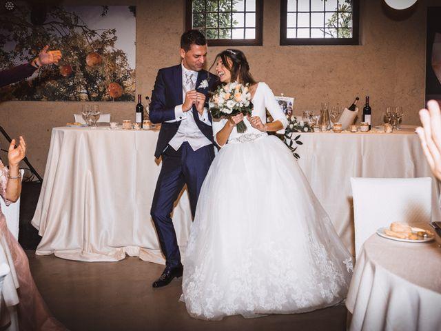 Il matrimonio di Giacomo e Valentina a Godega di Sant'Urbano, Treviso 157