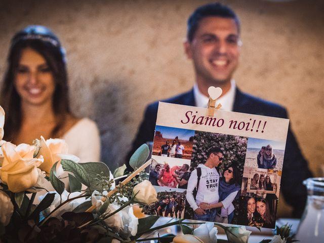 Il matrimonio di Giacomo e Valentina a Godega di Sant'Urbano, Treviso 158