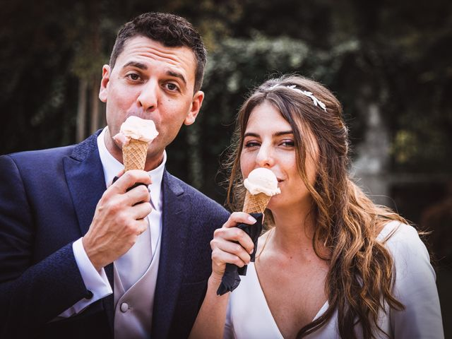 Il matrimonio di Giacomo e Valentina a Godega di Sant'Urbano, Treviso 167