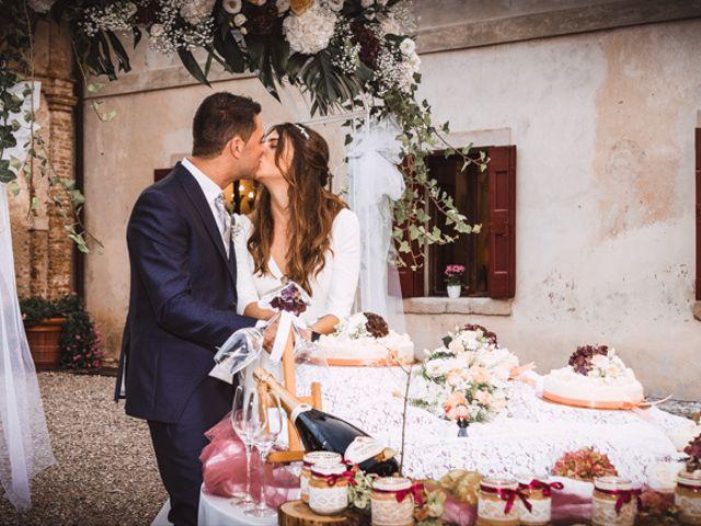 Il matrimonio di Giacomo e Valentina a Godega di Sant'Urbano, Treviso 171