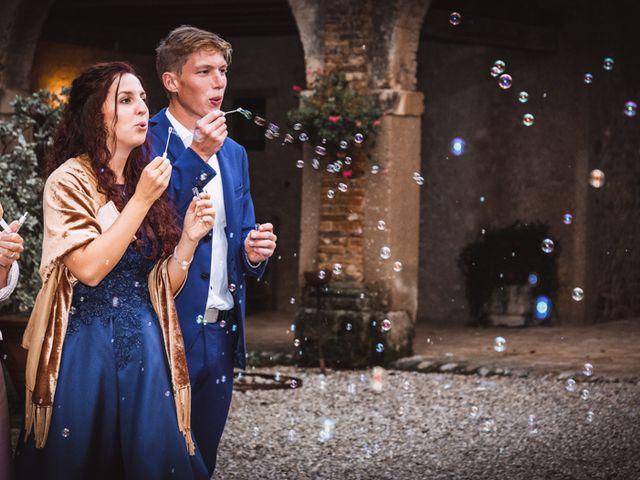 Il matrimonio di Giacomo e Valentina a Godega di Sant'Urbano, Treviso 173