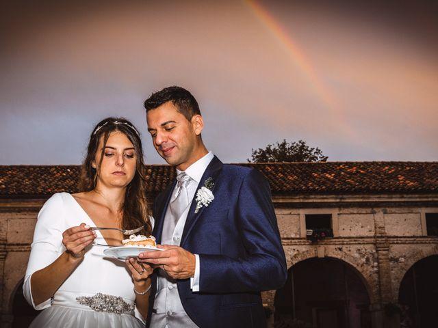 Il matrimonio di Giacomo e Valentina a Godega di Sant'Urbano, Treviso 176