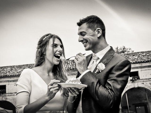 Il matrimonio di Giacomo e Valentina a Godega di Sant'Urbano, Treviso 177