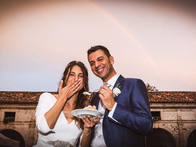 Il matrimonio di Giacomo e Valentina a Godega di Sant'Urbano, Treviso 178