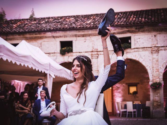 Il matrimonio di Giacomo e Valentina a Godega di Sant'Urbano, Treviso 180