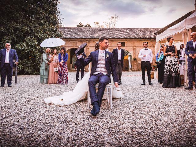 Il matrimonio di Giacomo e Valentina a Godega di Sant'Urbano, Treviso 181