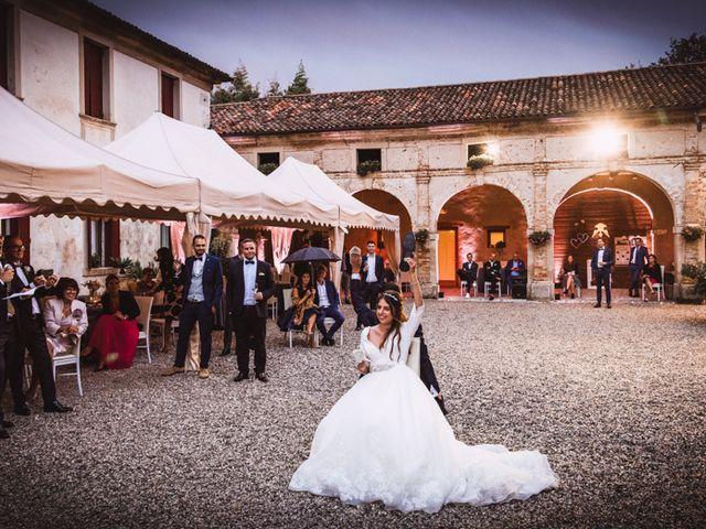 Il matrimonio di Giacomo e Valentina a Godega di Sant'Urbano, Treviso 183