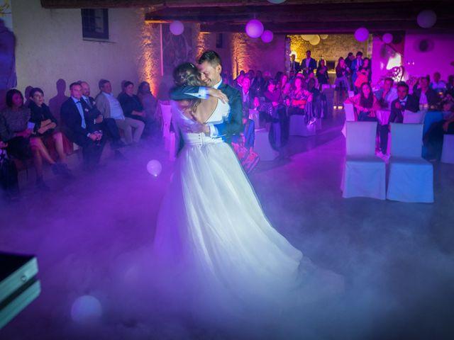 Il matrimonio di Giacomo e Valentina a Godega di Sant'Urbano, Treviso 198