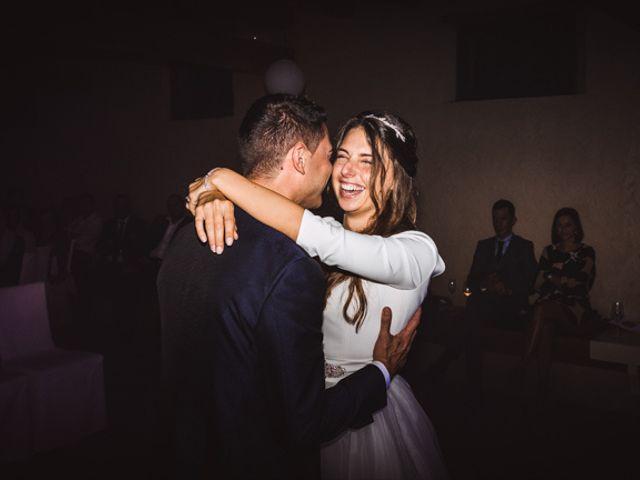 Il matrimonio di Giacomo e Valentina a Godega di Sant'Urbano, Treviso 202