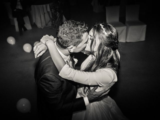 Il matrimonio di Giacomo e Valentina a Godega di Sant'Urbano, Treviso 203