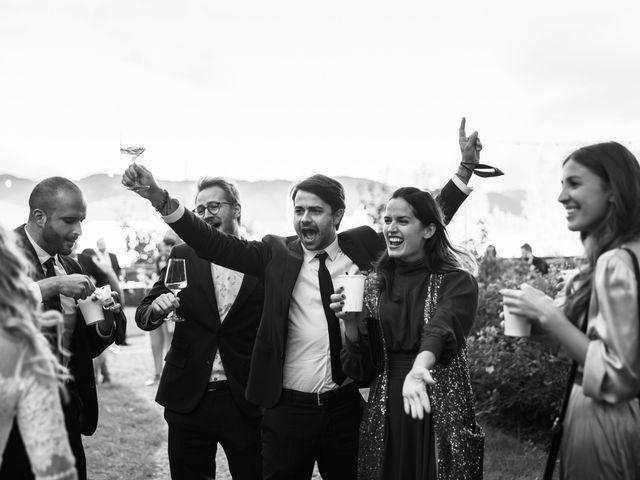 Il matrimonio di Linda e Diego a Passirano, Brescia 28