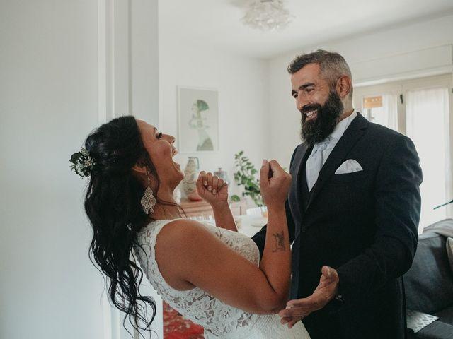 Il matrimonio di Giada e Pierpaolo a Linguaglossa, Catania 8