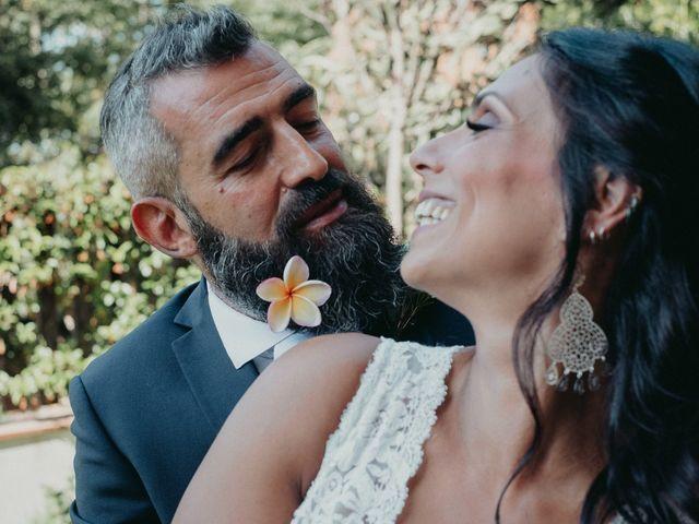 Il matrimonio di Giada e Pierpaolo a Linguaglossa, Catania 9