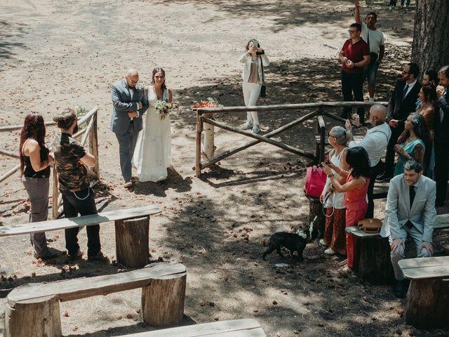 Il matrimonio di Giada e Pierpaolo a Linguaglossa, Catania 13