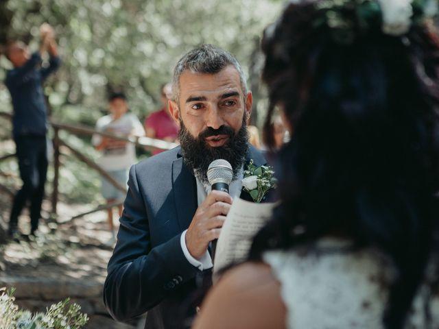 Il matrimonio di Giada e Pierpaolo a Linguaglossa, Catania 14