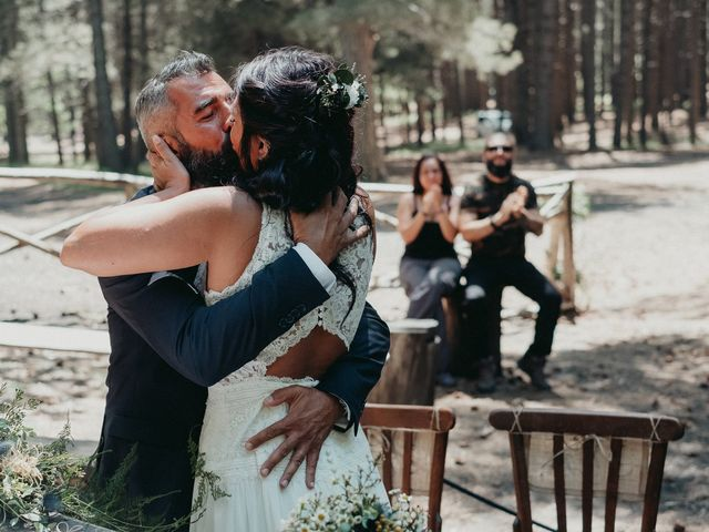 Il matrimonio di Giada e Pierpaolo a Linguaglossa, Catania 16