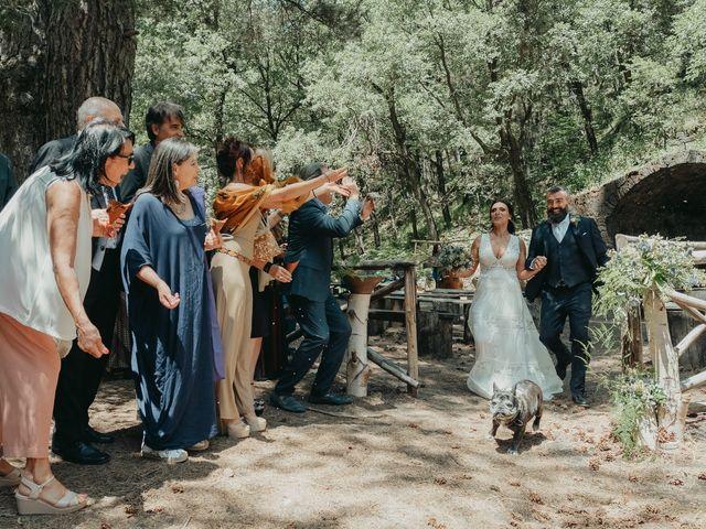 Il matrimonio di Giada e Pierpaolo a Linguaglossa, Catania 17