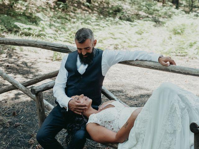 Il matrimonio di Giada e Pierpaolo a Linguaglossa, Catania 21