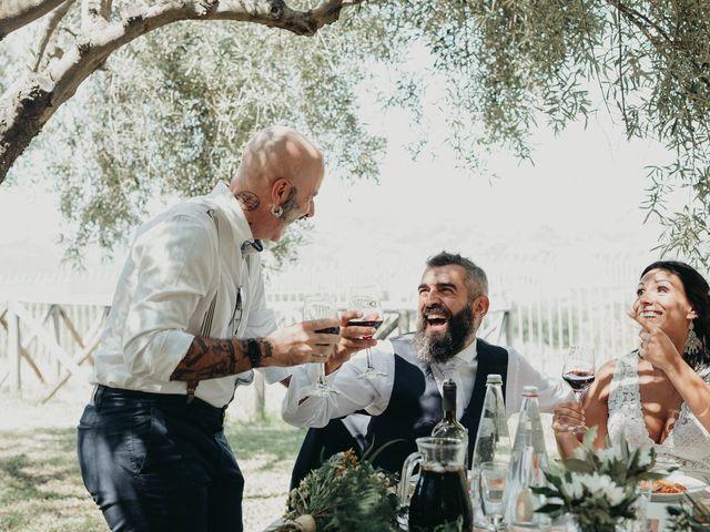Il matrimonio di Giada e Pierpaolo a Linguaglossa, Catania 24