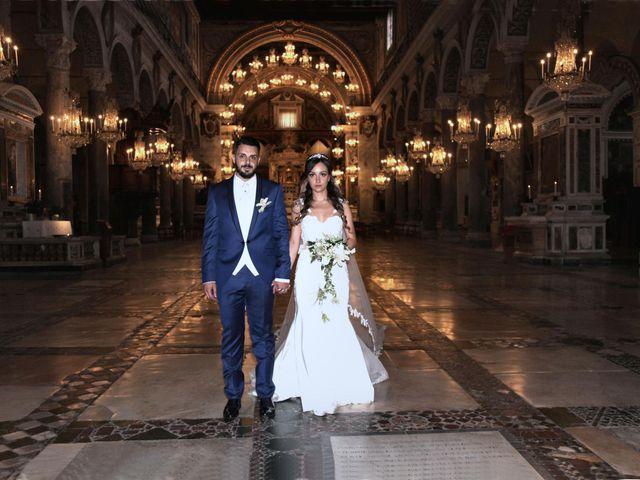 Il matrimonio di Simone e Denise a Roma, Roma 17