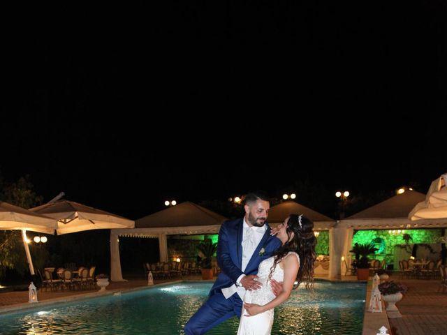 Il matrimonio di Simone e Denise a Roma, Roma 30