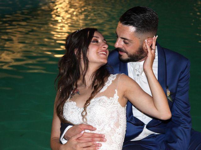 Il matrimonio di Simone e Denise a Roma, Roma 31