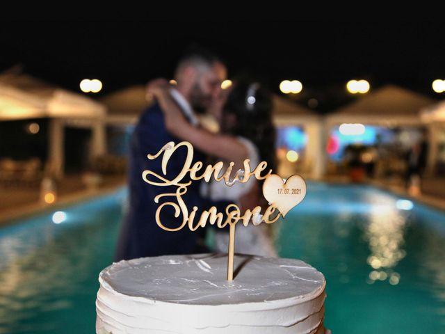 Il matrimonio di Simone e Denise a Roma, Roma 2