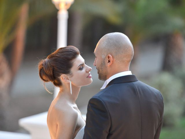 Il matrimonio di Filippo e Antonella a San Giovanni Rotondo, Foggia 2