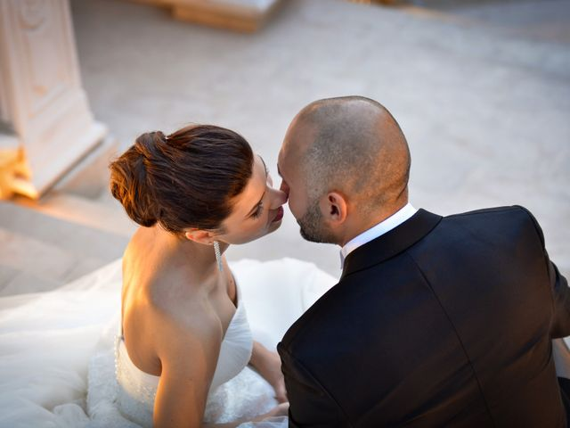 Il matrimonio di Filippo e Antonella a San Giovanni Rotondo, Foggia 3