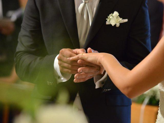 Il matrimonio di Filippo e Antonella a San Giovanni Rotondo, Foggia 15